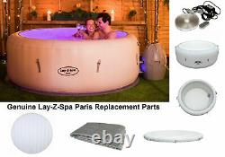 2019 Lay Z Spa Paris Inflatable Hot Tub Spa BWBW54148 Replacement Parts