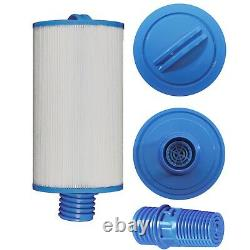 2 x PSANT20 Strong Spa Filter Hot Tub C-4303 Filters Spas Antigua Reemay Pleats