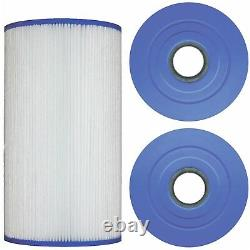 5 Pack Hotspring C6430 Hot Tub Filters PWK30 Spa Tubs Hot Spring Quality Filter