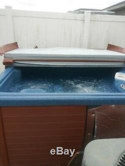 5 Person Hot Tub Spa Thermo Spa withchemicals