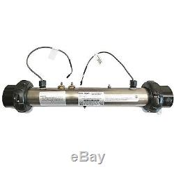 Balboa Hot Tub Heater 3kw GL GS With M7 Sensors and Studs Parts Repair Spares
