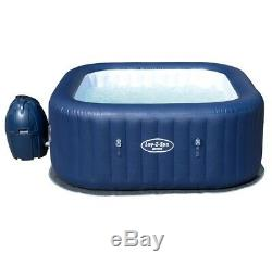 Bestway Lay-Z-Spa Hawaii Airjet Inflatable Hot Tub With 120 Airjets 4-6 Adults