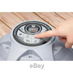 Bestway Lay-Z-Spa Miami Inflatable 4-Person Hot Tub