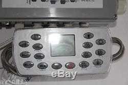 CHINESE HOT TUB CONTROL PACK CONTROLLER DELUXE JAZZI KL8-3 TCP8-3 china spa spas