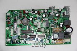 CHINESE HOT TUB SPA CONTROL PACK Main Circuit Board JNJ KL8-2 TCP8-2 SPASERVE