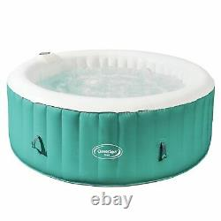 CleverSpa Inyo 4 Person Hot Tub