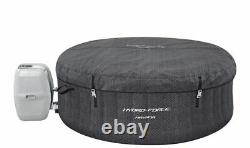 Hydro-Force Havana Inflatable Hot Tub Spa 2-4 Person Ready to Ship