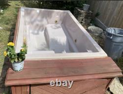 JACUZZI (This item is sold.)