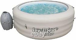 LAY Z SPA VEGAS HOT TUB 4-6 Person=Knock £50 if you Collect= FREE MAINLANDUKPOST