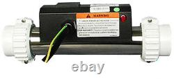 LX H30-R1 Flow Type Heater 3kw Hot Tub Heaters