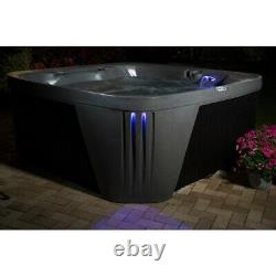 Last Wk @ This Price DayDream 4500 6-Person Spa with Lounger 45 Jets Ozone