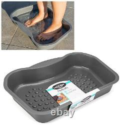 Lay-Z-Spa Accessories Kit Foot Bath Pool Skimmer And Drinks Holder