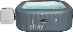 Lay-Z-Spa Hawaii HydroJet Pro 2021 Hot Tub With 2 Years Warranty