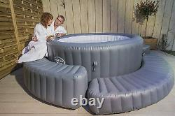 Lay-Z-Spa Inflatable Hot Tub Surround