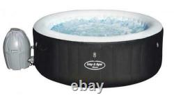 Lay Z Spa Lazy Spa Miami Hot Tub = Knock £40 off if Collect Local =FREE UK POST