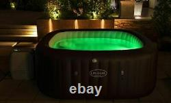 Lay Z Spa Maldives Hydrojet Hot Tub 5-7 People Fast Dispatch/Delivery