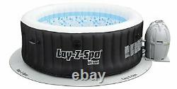 Lazy Spa Floor Protector Insulated Ground Mat Base Sheet Hot Tubs 0.6cm Layer