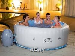 Lazy Spa PARIS Hot Tub 4-6 People PREORDER (read description before purchase)