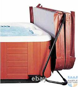 Leisure Concept Cover Mate 2 Hot Tub Butler Lifter Spas Tubs Spa Understyle