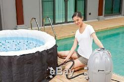 NEW Bestway Hot Tub, Miami (4-person) FREE SHIPPING