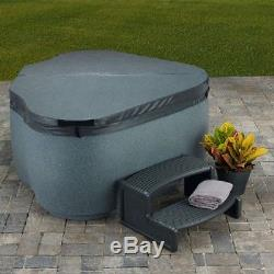 New 2 Person Hot Tub 14 Jets Easy Maintenance 3 Color Options