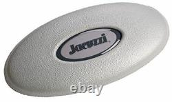 Qty-3 Sets-Genuine Jacuzzi Brand Spa Pillows for J-300 Models years 2007- 2013