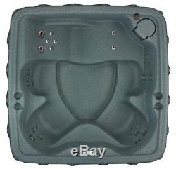 SALE 5 PERSON HOT TUB with LOUNGER 29 JETS OZONE SYSTEM Fall Delivery