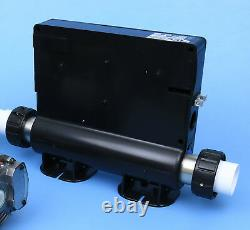 SPA CONTROL PACK HOT TUB HEATER CONTROLLER ePack ACC 4kW 115/230v built to order