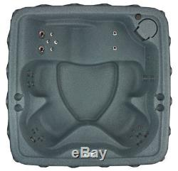 S A L E - NEW 5 PERSON HOT TUB with LOUNGER 29 JETS OZONE 3 COLORS