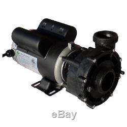 Spa Guy 1.5 HP 2 Speed 120 Volt 48 Frame Hot Tub Pump and Motor