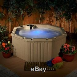 Strong Spas Spa Factory Refurbished Hot Tub Rio 11 Jet Spa