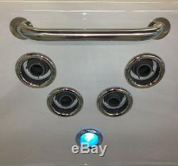 Swim Spa Hot tub Tidal Fit Clearance Priced. Delivery Available