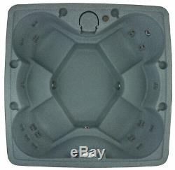 Weekend Sale New 6 PERSON HOT TUB 29 JETS OZONE UPGRADES INCLUDED